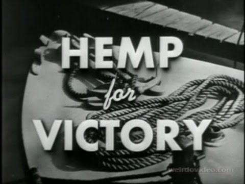 Hemp For Victory – 1942