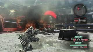Vanquish Walkthrough - Part 2 [HD] (X360/PS3)