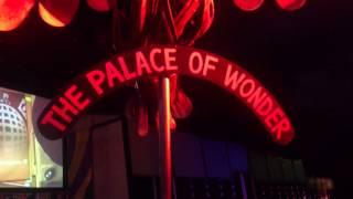 フジロック'13 深夜のTHE PALACE OF WONDER【FUJIROCK FESTIVAL '13】