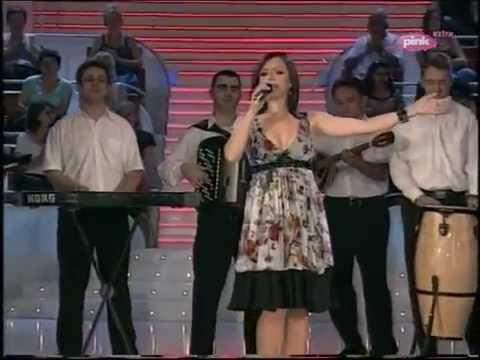Natasa Djordjevic - Splavovi Beograda - Grand parada - (TV Pink Extra 2008.)