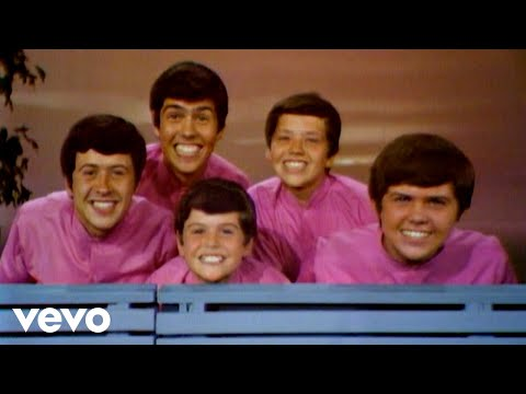 The Osmond Brothers, Donny Osmond - Do You Know The Way To San Jose