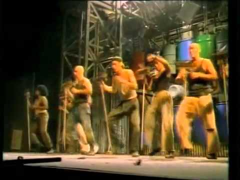Stomp Musical | West End Trailer