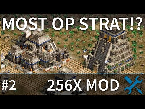 OP 256x Forest Nothing Strat #2