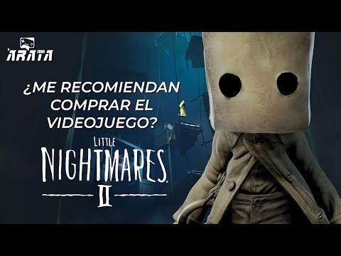 Little Nightmares 2 - ¿Me recomiendan comprar el videojuego?
