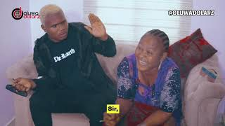Download Oluwadolarz Room Of Comedy - Mummy Dolarz Wins 50 Million Naira Contract (Oluwadolarz Room Of Comedy)