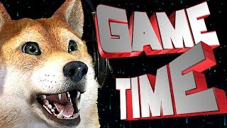 """Roblox Games🌸Doge Power🌸""""TEAM DOGE?! """""""