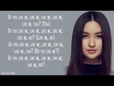 Stephanie Poetri - Do You Love Me (Lyrics)