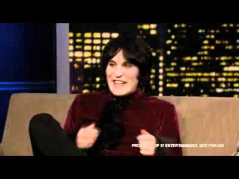 The Mighty Boosh on Chelsea Lately