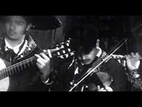 Siam Vs Mexico - The Saddest Music in the World