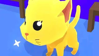Cat Escape All Levels Gameplay