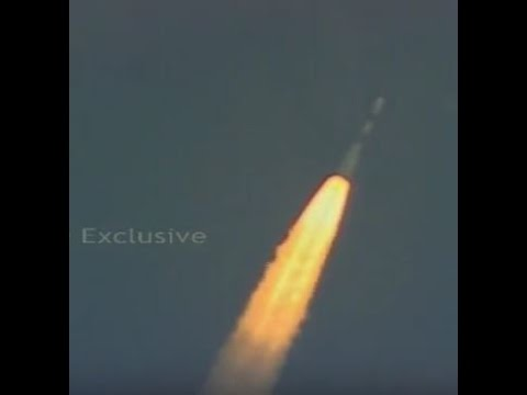 ISRO launches PSLV-C36 carrying remote sensing satellite RESOURCESAT-2A
