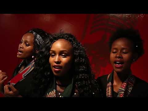 Redfourth Chorus Girls  - Tell Me Why feat Amy Onyonyi