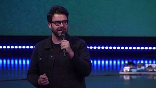 C3 Oxford Falls | 'Why Jesus: For Light' |  Ps James Edwards - AM