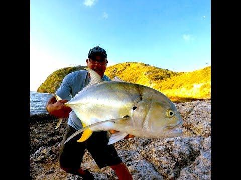 ANTIGUA SHORE FISHING