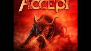 Скачать Accept Blind The Rage Full Album 2014