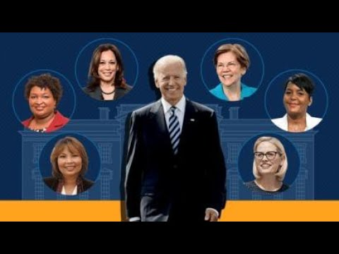 Which Biden VP Pick Would Do Most Damage?