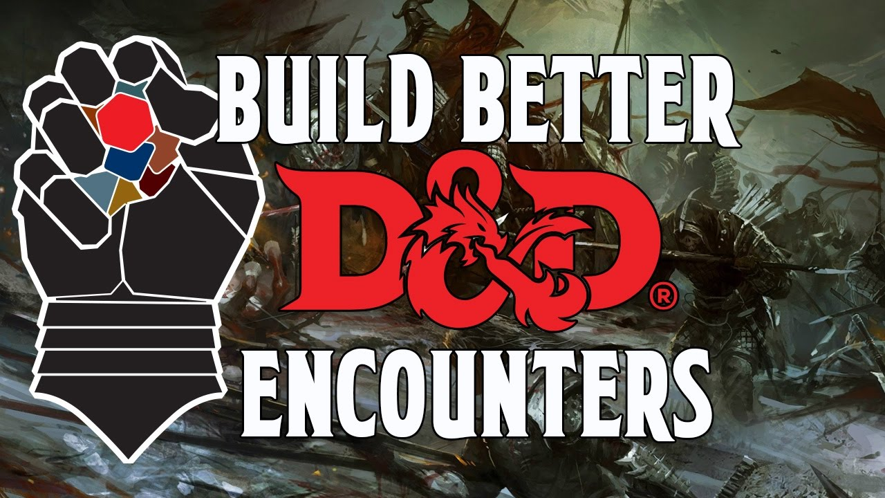 ⚔ DM Forge: Build Better D&D Encounters w/ Fate-Style Zones ⚔