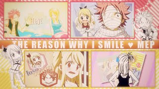FKS ♥ The Reason Why I Smile ᴹᴱᴾ