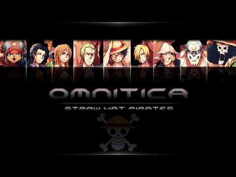 Omnitica - Straw Hat Pirates