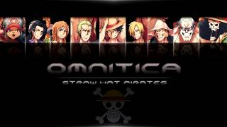 Repeat youtube video Omnitica - Straw Hat Pirates