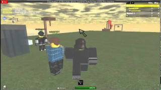 Roblox The Journey Ep.1㋡