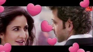 UFF Full Video Bang Bang Hrithik Roshan Katrina Kaif 2014