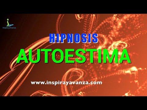 Hipnosis Real Para  Autoestima.  Conecta Con Tu Subconsciente.