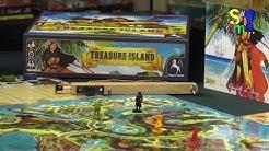Spiel doch mal Treasure Island! - Brettspiel Rezension Meinung Test #277