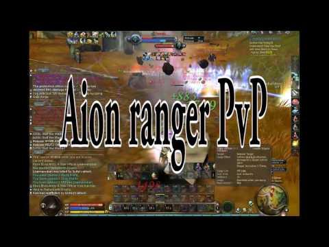 PvP AION Ranger 4.9 full skills Dreameraion Indonesia Private Server