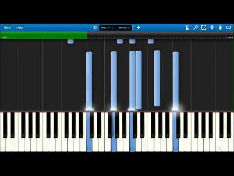 Story(ピアノ)  AI  映画「ベイマックス」日本版エンドソング