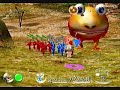 The Forest of Hope relaxing remix (Pikmin)