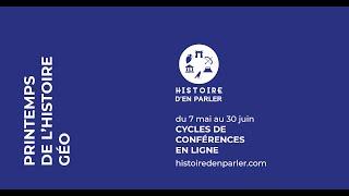 Benjamin Thierry - L'Histoire à l'ère du numérique