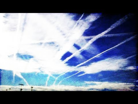 Chemtrails? Watch This! Then Try to Deny It