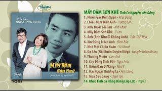 CD Mấy Dặm Sơn Khê / Tình Ca Nguyễn Văn Đông (TNCD598) songs from PBN 125