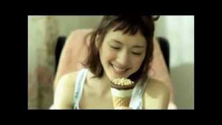 綾瀬はるか - アイスを舐めるスローモーション 綾瀬みき 動画 23