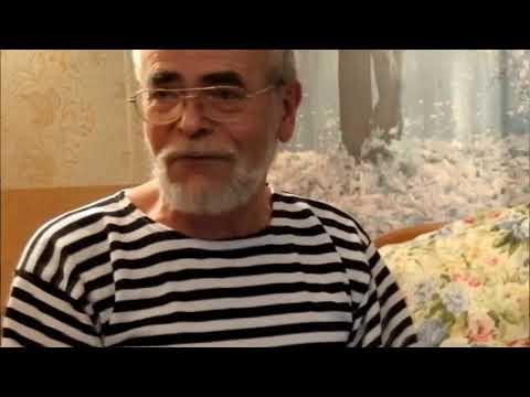 Замечательные люди Чукотки. Владимир Переладов