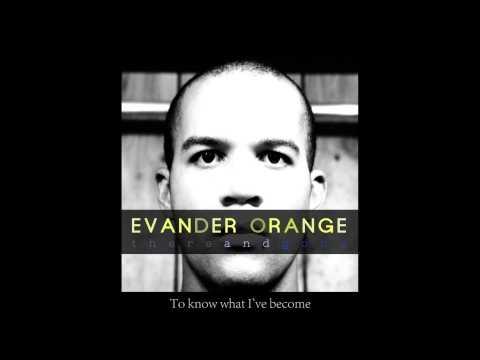 Evander Orange- The Giver (Lyrics)