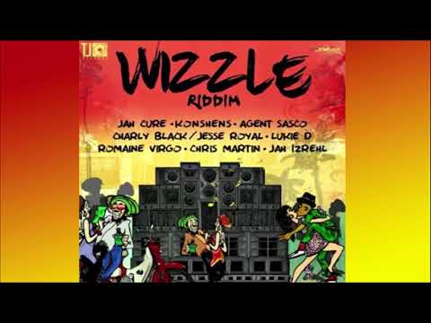Wizzle Riddim Mix ►JUNE 2018► Jah Cure,Romain Virgo,Chris Martin,Konshens & More (Tj Records)