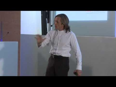 TEDxNewSt - Jeremy Gilley - Peace One Day