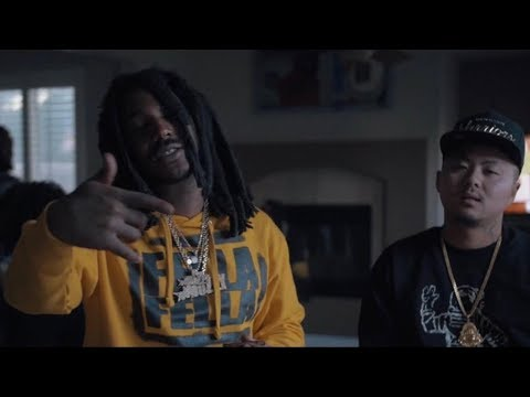 Dub P x Mozzy - Been Famous (Official Music Video)