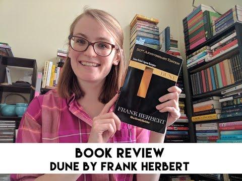 Book Review - Dune by Frank Herbert [Spoilers!]