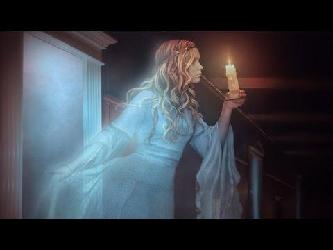Spooky Music Instrumental - Spooky Ghosts