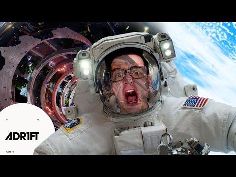 ELJÖTT AZ IDŐ! | ADR1FT Oculus Rift Gameplay #1