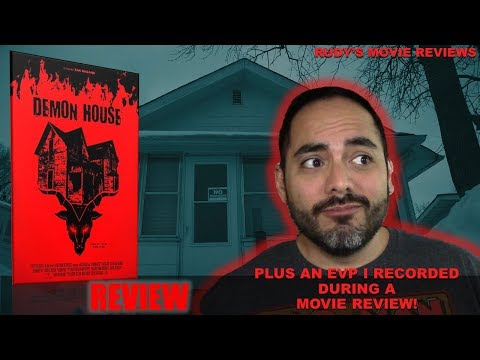 Demon House Review