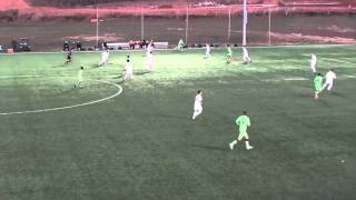 Conor Kelly Class of 2018 Soccer Highlights