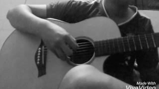 Tự mình. Guitar cover