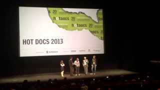 richard dawkins toronto qa after the unbelievers world premiere at tiff theatre wed may 1 2013