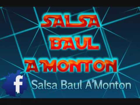 El Triste Salsa Baul