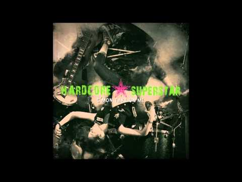 Hardcore Superstar - C'mon Take on Me (Full Album)
