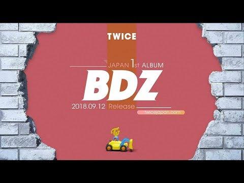 TWICE『BDZ』Spoiler Video